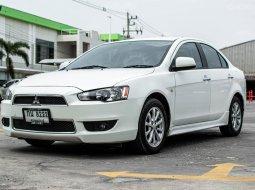 2011 Mitsubishi Lancer EX 1.8 GLS รถเก๋ง 4 ประตู รถบ้านเจ้าของใช้รักษา ไม่มีชนหนัก