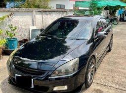 ขายรถมือสอง Honda ACCORD 3.0 V6 i-VTEC ปี 2003 รถเก๋ง 4 ประตู