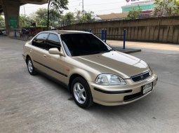 1997 Honda Civic EK 1.6 AT ยางปี20 สวยพร้อมใช้  ลองขับได้พาช่างมาดูได้