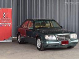 🏁 Benz E280 W124  2.8 1993