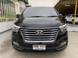 2019 Hyundai Grand Starex 2.5 Premium รถตู้/MPV