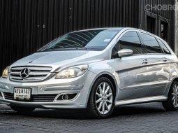 2007 Mercedes-Benz B180 CDI Sport รถเก๋ง 5 ประตู