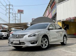 2018 Nissan TEANA 2.0 XL รถเก๋ง 4 ประตู