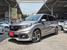 Mobilio 1.5 RS MPV AT ปี 2018 วิ่งน้อยมากเพียง 50,000 กม.