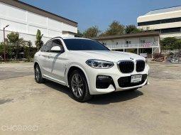 2020 BMW X4 xDrive20d รถเก๋ง 4 ประตู