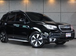 2019 Subaru Forester 2.0P AWD
