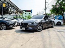 2018 Mazda 3 2.0S Sports