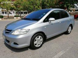 ขายรถมือสอง 2007 Honda CITY 1.5 S i-DSi รถเก๋ง 4 ประตู