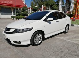 ขายรถมือสอง 2012 Honda CITY 1.5 V i-VTEC รถเก๋ง 4 ประตู