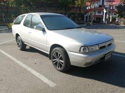 ขายรถมือสอง 2004 Nissan NV 1.6 Wing Road SLX รถกระบะ