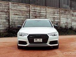 #Audi A4 Avant 45Tfsi Quattro S-Line Black Edition