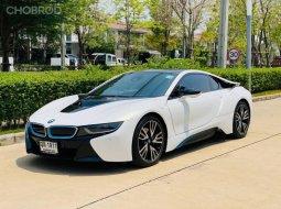 จองด่วน BMW I8 ปี2015 รถลำดับแรก  วิ่งเพียง 29,000 กม. ราคาสุดเร้าใจ