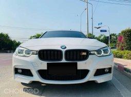 BMW SERIES 3 330e M SPORT  F30 2017