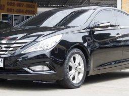 2011 Hyundai Sonata 2.0 S Sport ไมล์แท้ 98,xxx km.