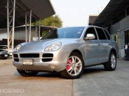 Porsche Cayenne 3.2 V6  รถออก AAS