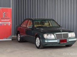 Mercedes-Benz E280 W124 (ปี 1993) 2.8 Sedan AT