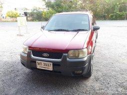 ford escape 2003 รถครอบครัวรถบ้านแท้ๆ
