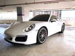 2016 Porsche 911 Carrera S (991.2)