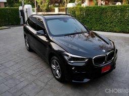 2020 BMW X1 sDrive20d M Sport โฉมปัจจุบัน