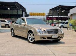 Mercedes-Benz E200 Kompressor Elegance ปี2005