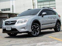2012 Subaru XV 2.0 (ปี 12-16) XV 4WD SUV
