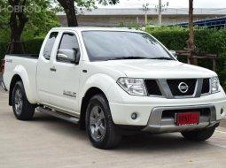 Nissan Frontier Navara 2.5 ( ปี 2014 ) KING CAB GT Calibre LE Pickup MT