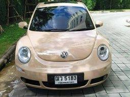 Volk Swagen 2.0 Beetle ปี 2008
