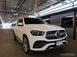 Benz GLE 300 2.0 d 4matic ปี 2020