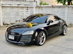 2010 Audi TT 2.0 รถเก๋ง 2 ประตู