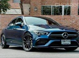 Benz CLA 35 AMG 4MATIC ปี 2020