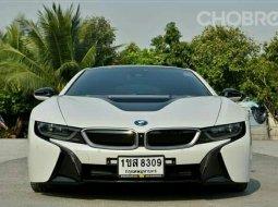 BMW i8 hybrid ปี 2016 Fulloption