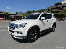 2019 Isuzu MU-X 1.9 The ICONIC DVD  NAVI  A/T  2WD SUV