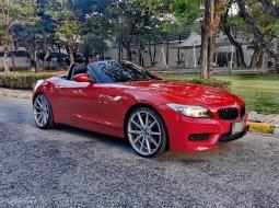 """จองด่วน BMW Z4 แดงลิมิเต็ด""""KarmesinRot"""" สีหายากสุดในประเทศ รถศูนย์ไทยปี12แท้ ใหม่กริ๊บ"""