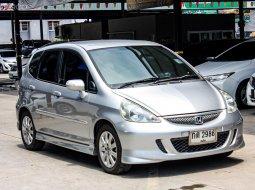 ขายรถ 2007 Honda JAZZ 1.5 V รถเก๋ง 5 ประตู