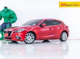 Mazda 3 2.0 S รถเก๋ง 5 ประตู  ปี 2014