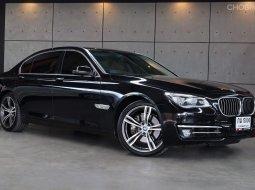 2015 BMW 730Ld 3.0 F02
