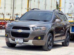 ขายรถมือสอง Chevrolet Captiva 2.4LTZ AWD  AT 2012