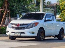 ขายรถมือสอง Mazda BT-50 Cab 2.2MT 2012