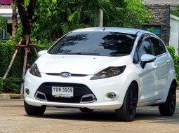 ขายรถมือสอง FORD Fiesta 1.5 S Sports ปี 2013