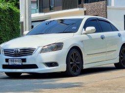 ขายรถมือสอง Toyota Camry 2.0G AT EXTREMO Top  2012