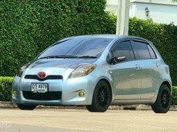 ขายรถมือสอง Toyota Yaris 1.5AT ปี 2010 จด ปี 2011 อีลิมิเต็ด