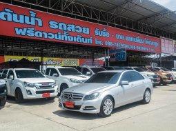 ขายรถ Benz C200 ปี 2012