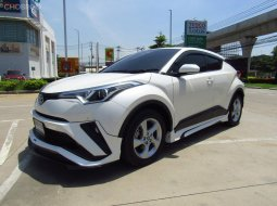 2019 Toyota C-HR 1.8 HV Mid A/T TOP