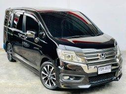 2014 Honda STEPWGN SPADA 2.0 EL ไมล์ 143,xxx km.