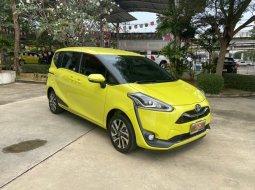ขายรถ Toyota Sienta 1.5 V ปี2019 Wagon