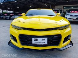 CHEVROLET CAMARO Coupe 2.0L 6 TURBO 2017 จด 2019