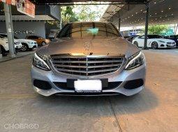 Mercedes Benz C180 Exclusive ปี 2014