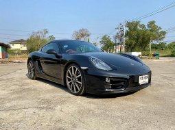2014 Porsche CAYMAN 2.7 PDK รถเก๋ง 2 ประตู