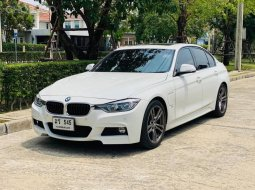 จองให้ทัน BMW 330e M Sport ปี2018 TOP รถมือเดียว