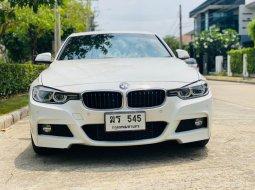 2018 BMW รุ่นอื่นๆ รถเก๋ง 4 ประตู